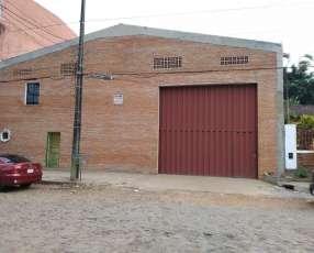 Depósito en Villa Elisa