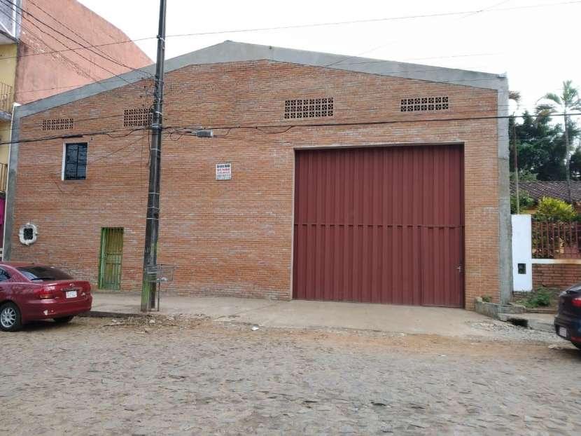Depósito en Villa Elisa - 0