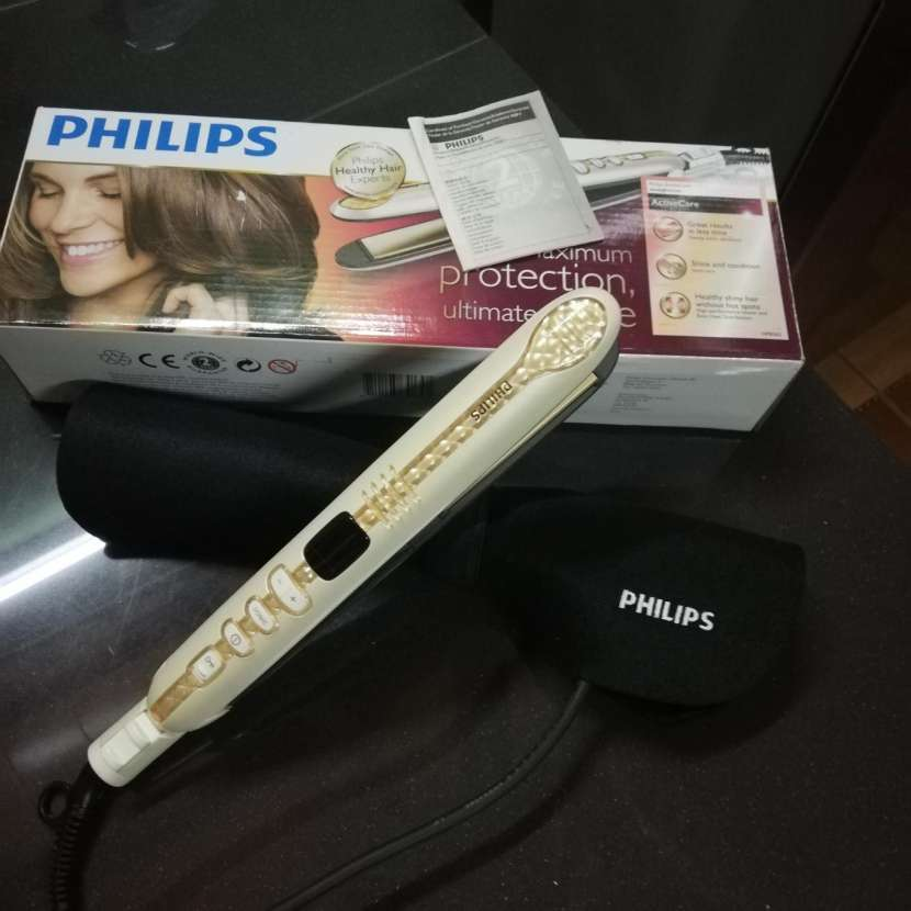 Planchita Philips - 0