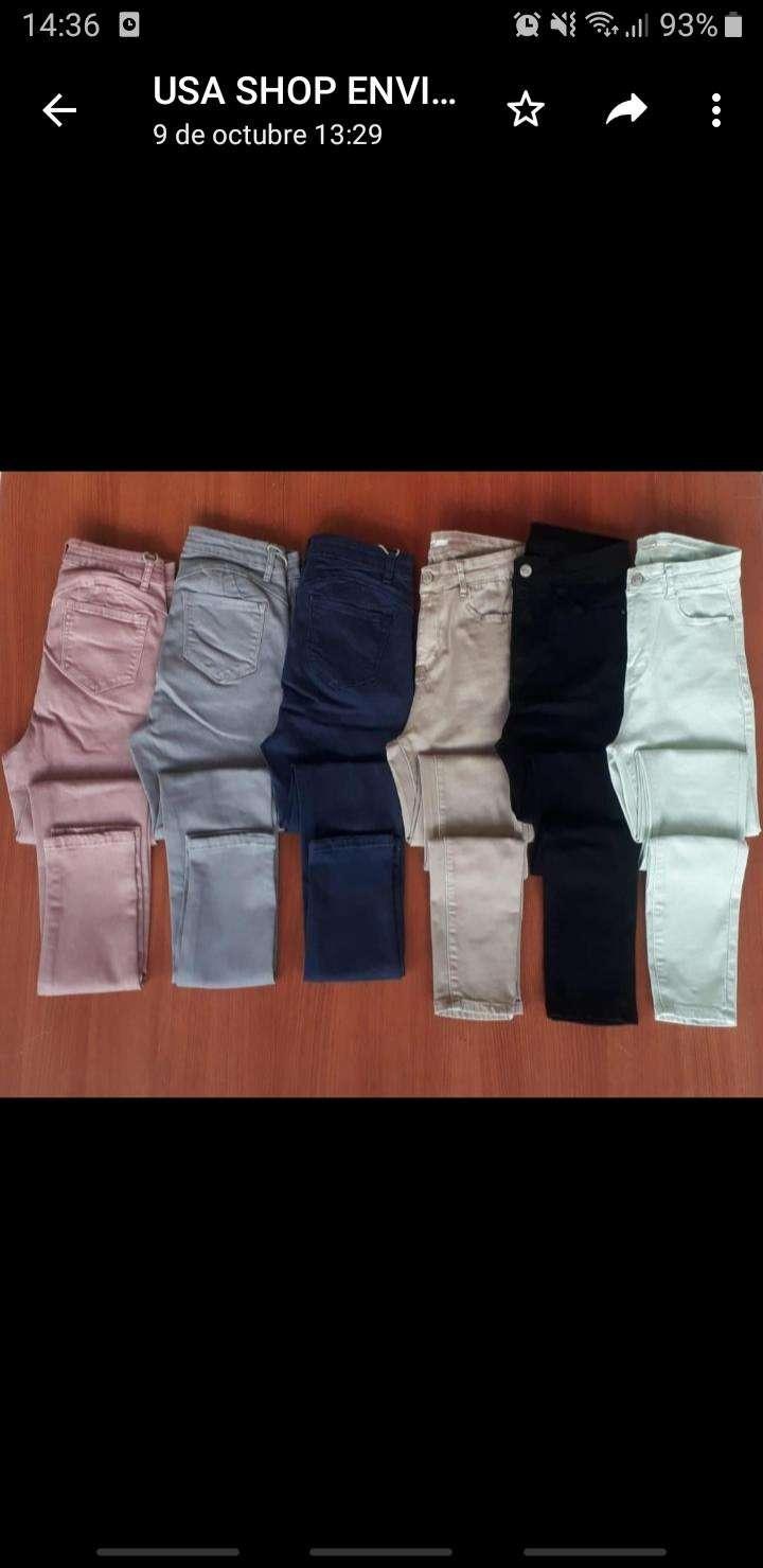 Jeans traídos de USA - 0