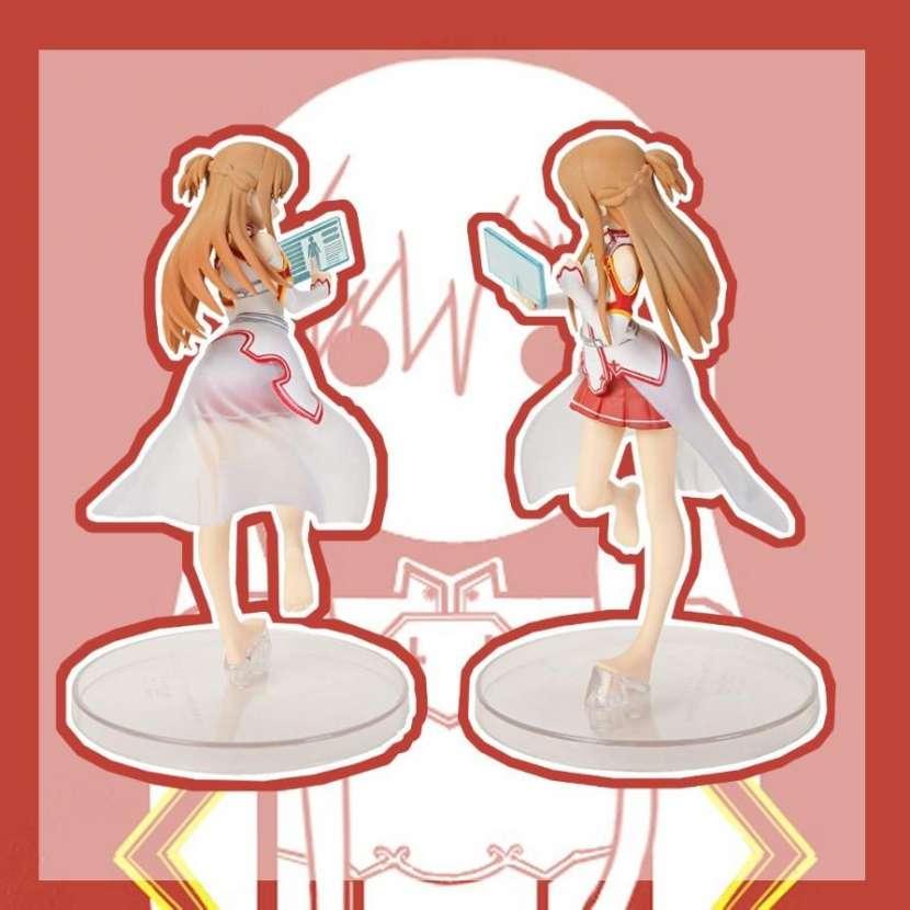 Figura de Asuna (SAO) - 1