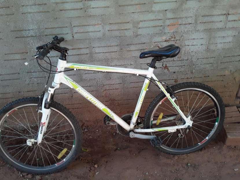 Bicicleta Competitore aro 26 - 1