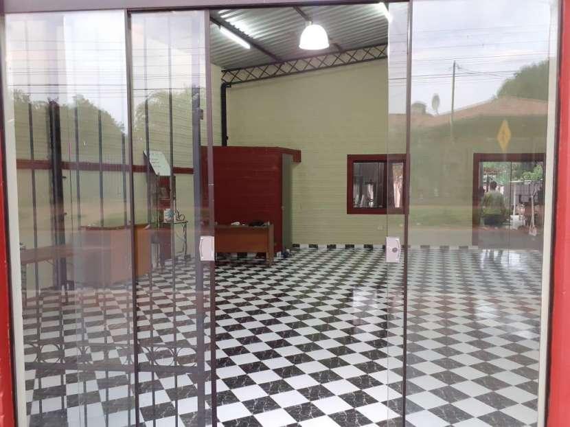Salón para eventos - 1