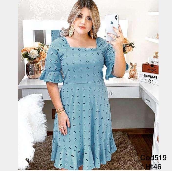 Vestidos para mujer - 1