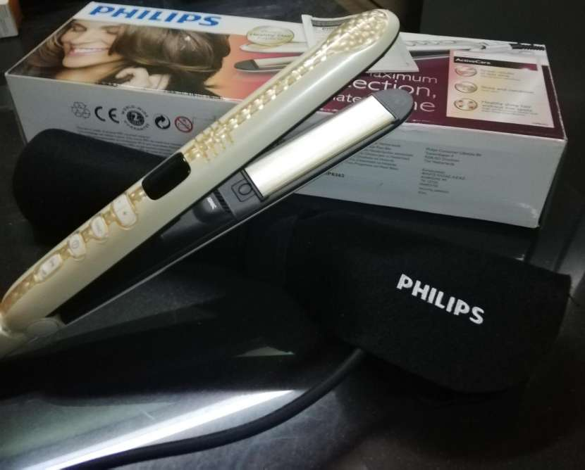 Planchita Philips - 1