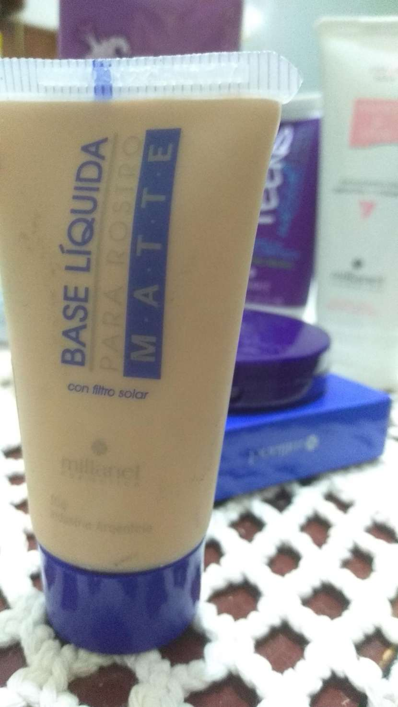 Perfumes maquillajes y cremas Millanel - 2