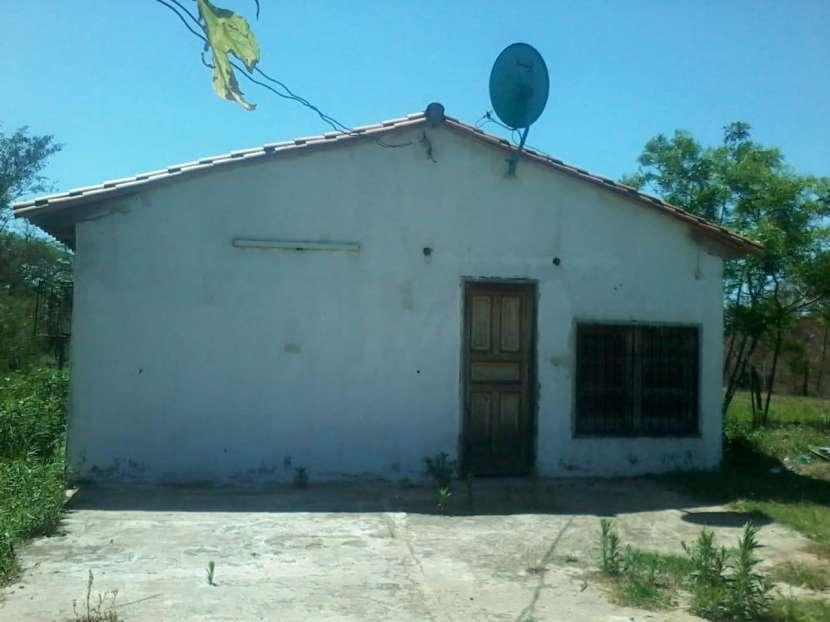 Terreno con casa en Limpio - 2