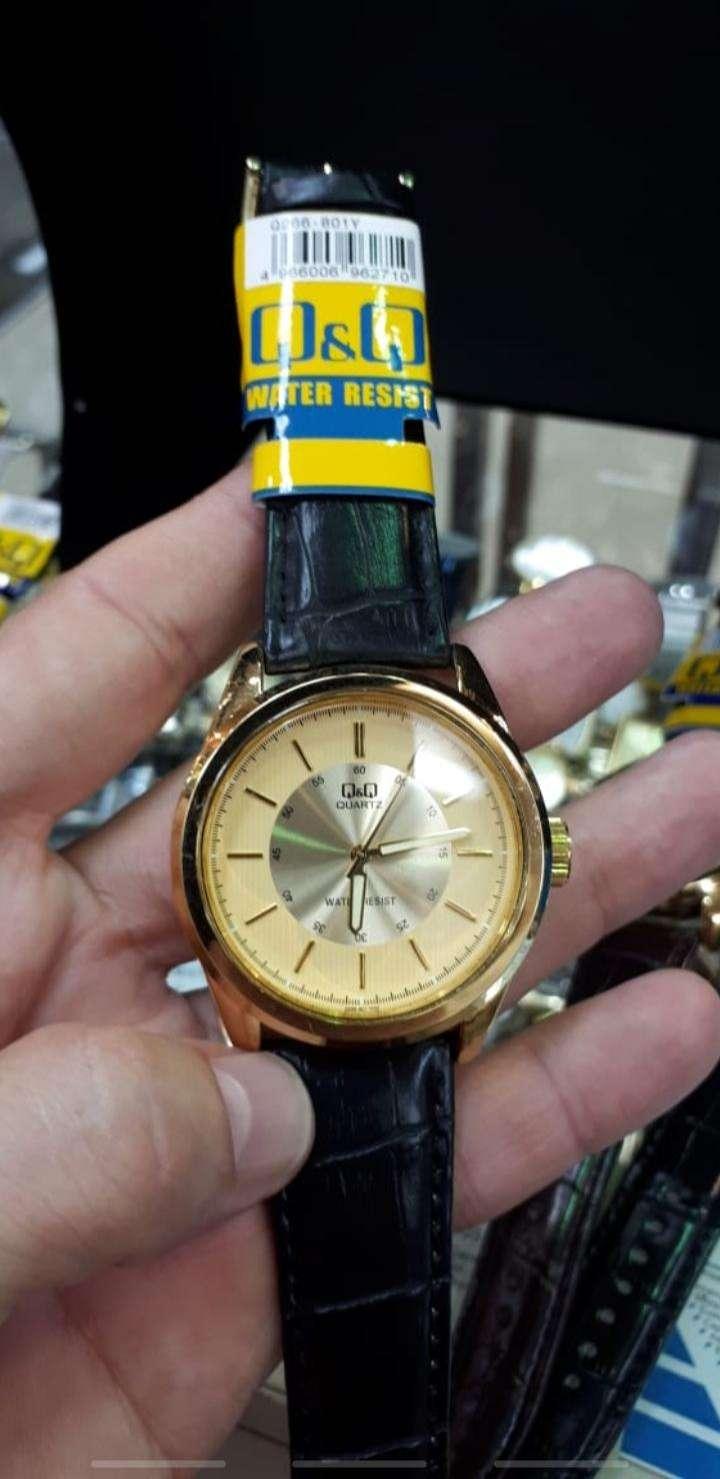 Relojes Q&Q original - 2