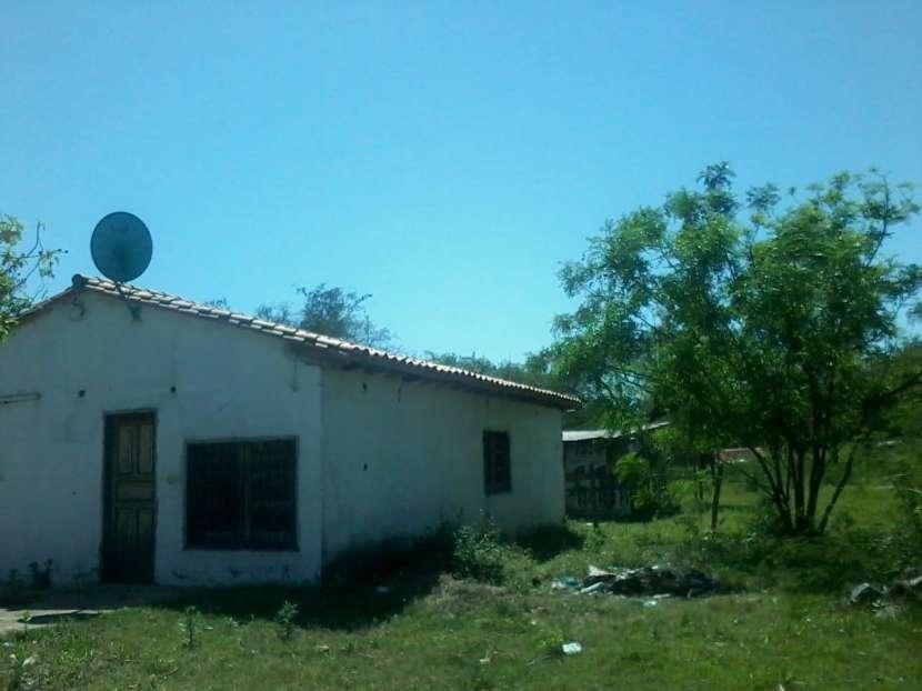 Terreno con casa en Limpio - 3
