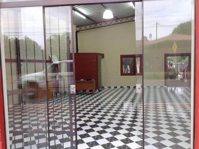 Salón para eventos - 3