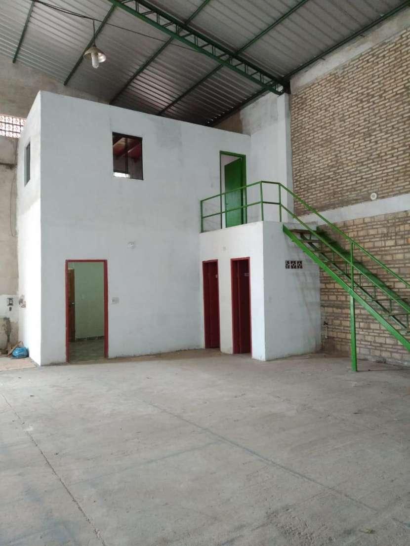 Depósito en Villa Elisa - 4