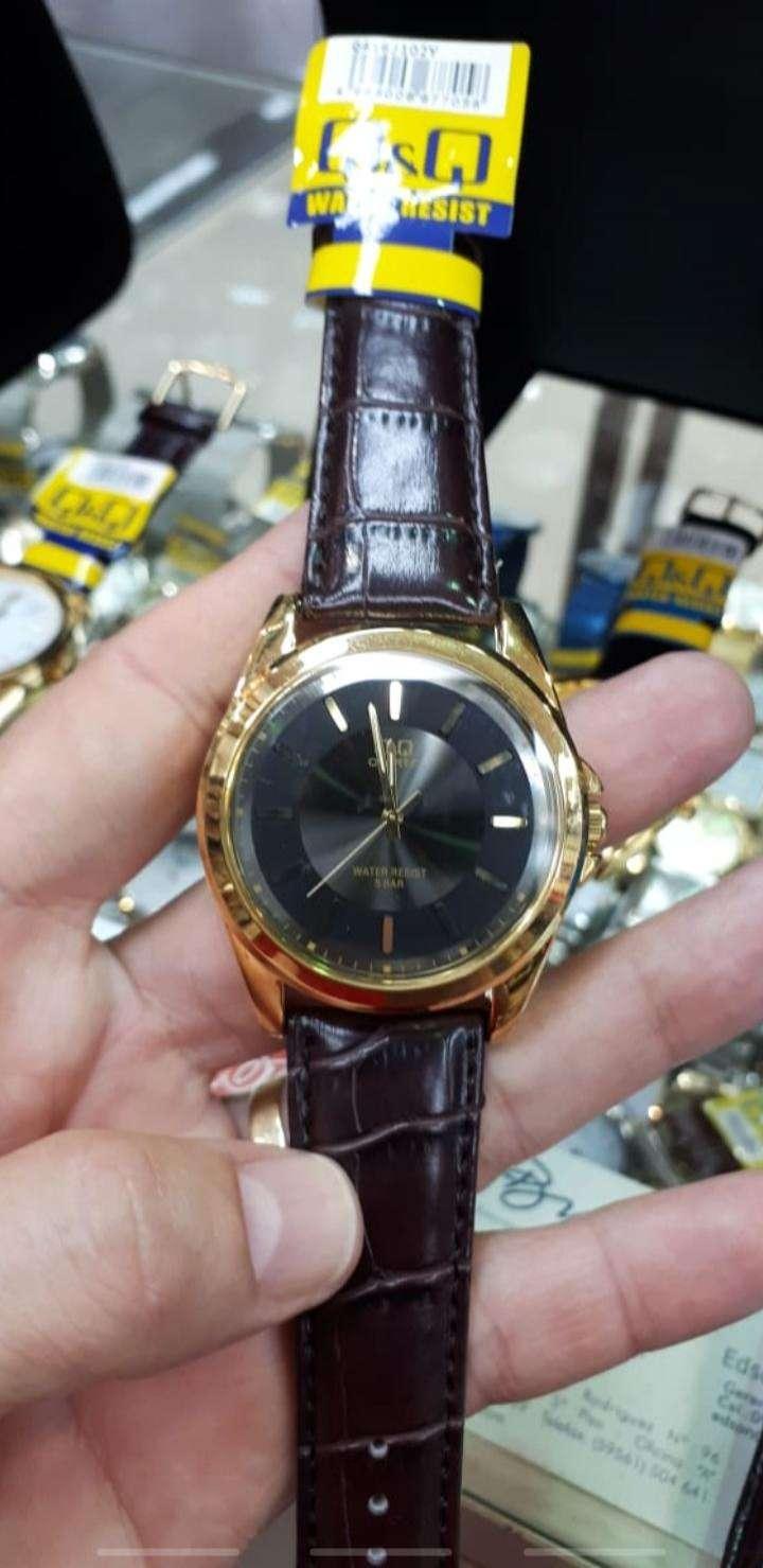 Relojes Q&Q original - 4