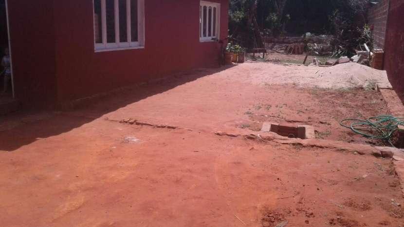 Construcción de casas económicas y quinchos de ladrillo visto - 5