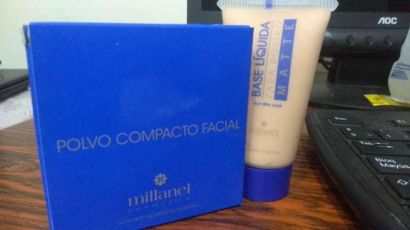 Perfumes maquillajes y cremas Millanel - 9