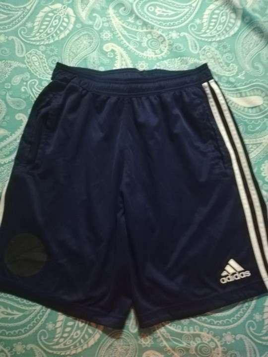 Vendo Short Adidas Original - 0