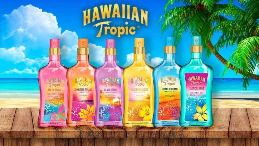 Perfumes Hawaian Tropic - 0