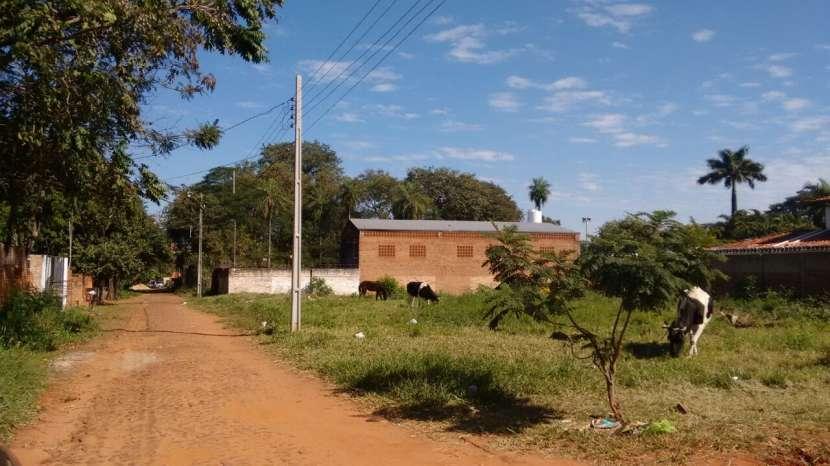 Terreno en San Lorenzo villa amelia zona pinedo - 0