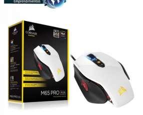 Mouse Gamer FPS M65 PRO RGB
