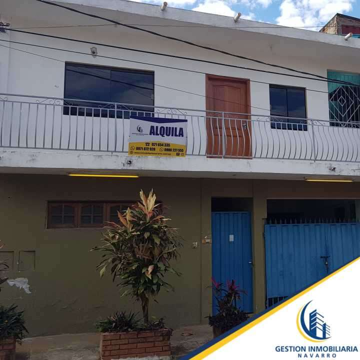 Departamento en Asunción - 0