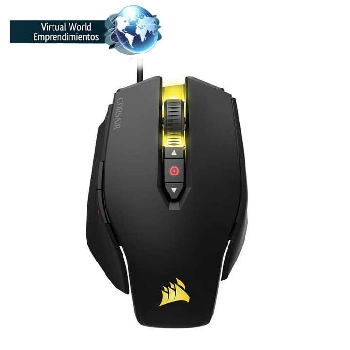 Mouse Gamer FPS M65 PRO RGB - 5
