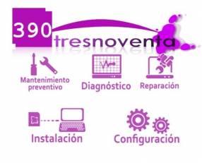 Servicio técnico mantenimiento y reparación