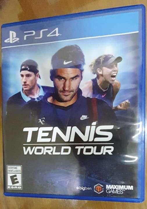 Juegos de PS4 - 2
