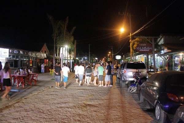 Ferrugem Embaú Florianopolis excursión de Semana Santa 2020 - 5