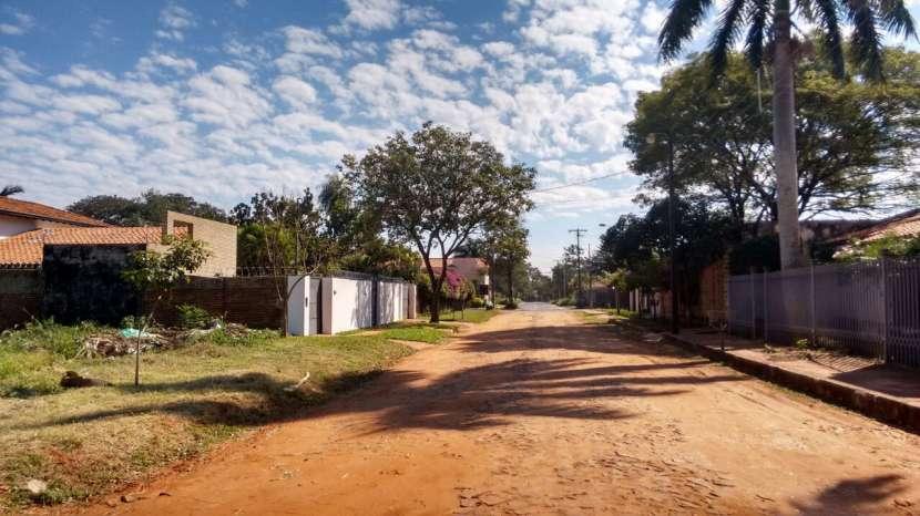 Terreno en San Lorenzo villa amelia zona pinedo - 1