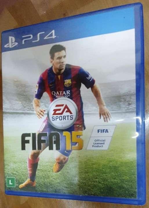 Juegos de PS4 - 4