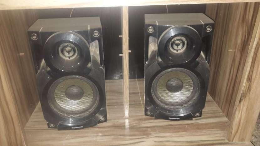 Equipo de Sonido Panasonic - 3