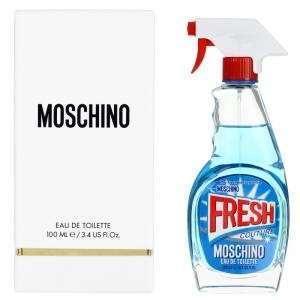 Perfume Moschino Fresh Couture 30 ml - 0