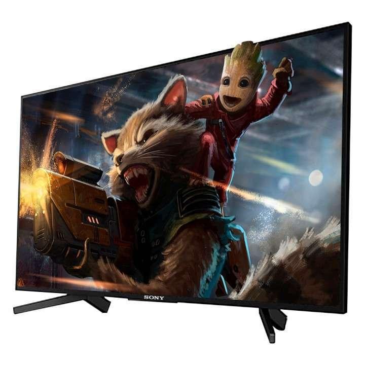 Televisor Smart LED Sony 65 pulgadas 4K - 0