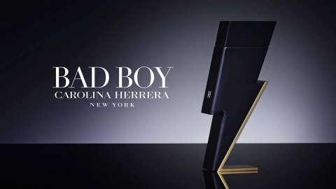 Perfume Bad Boy Carolina Herrera 100 ml - 0