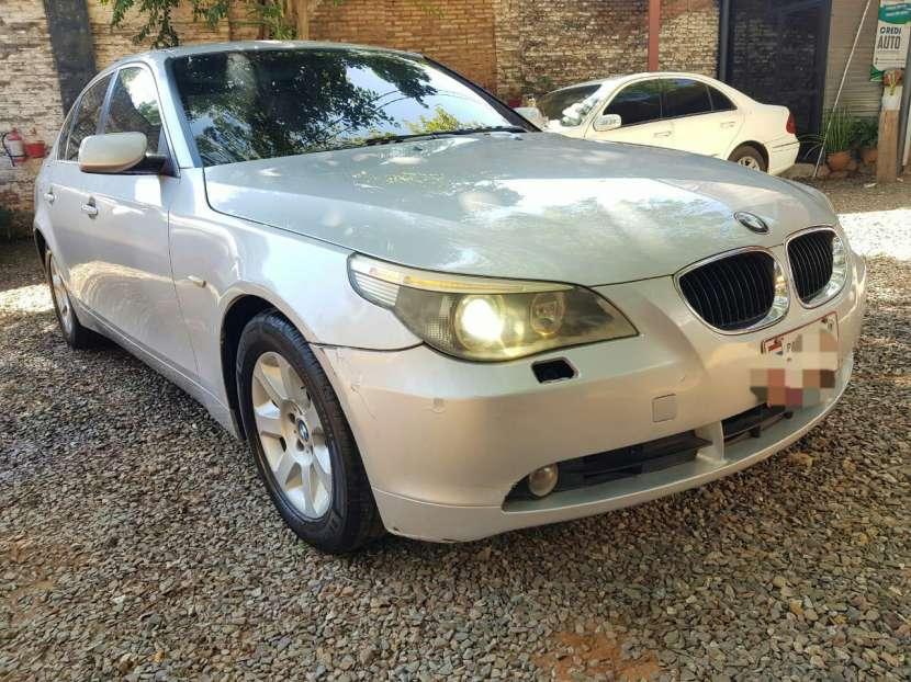 BMW 525 2005 - 0