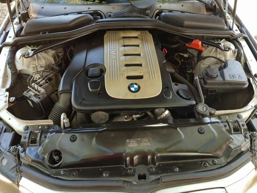 BMW 525 2005 - 2