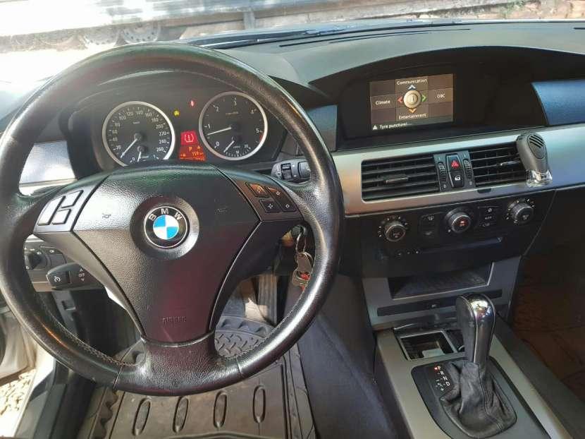 BMW 525 2005 - 3