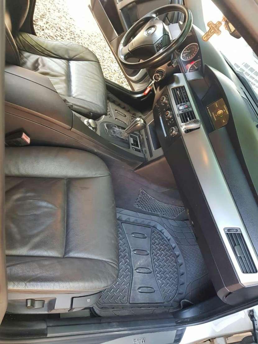 BMW 525 2005 - 4