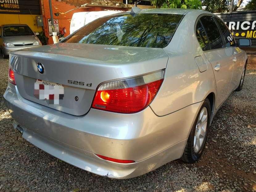 BMW 525 2005 - 7