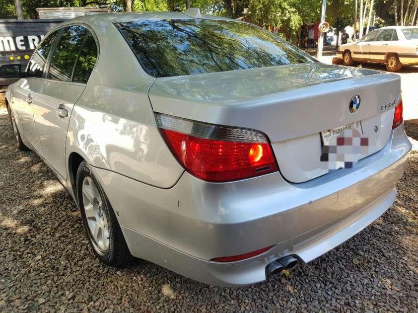 BMW 525 2005 - 8