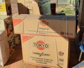 Aire acondicionado Tokyo de 30.000 BTU
