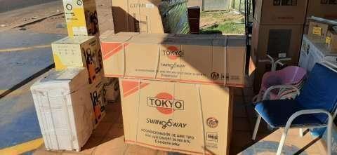 Aire acondicionado Tokyo 30.000 btu - 0