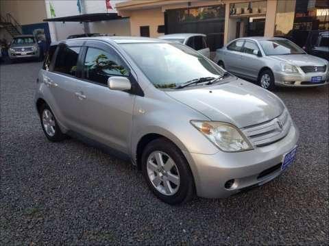 Toyota IST 2003 1.3 cc - 0