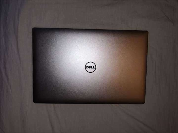 Notebook Dell XPS 9560 - 0