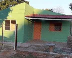 Casa en Capiatá Km 20