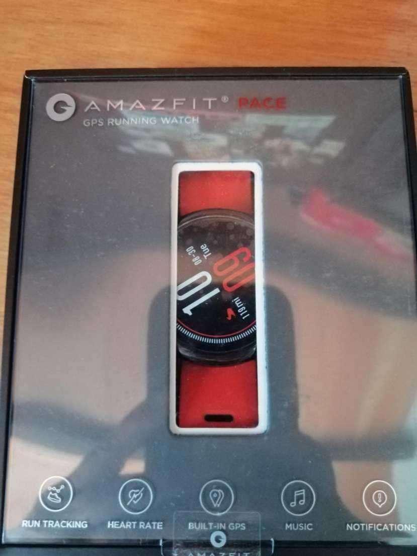 Reloj Smart Amazfit Pace - 0