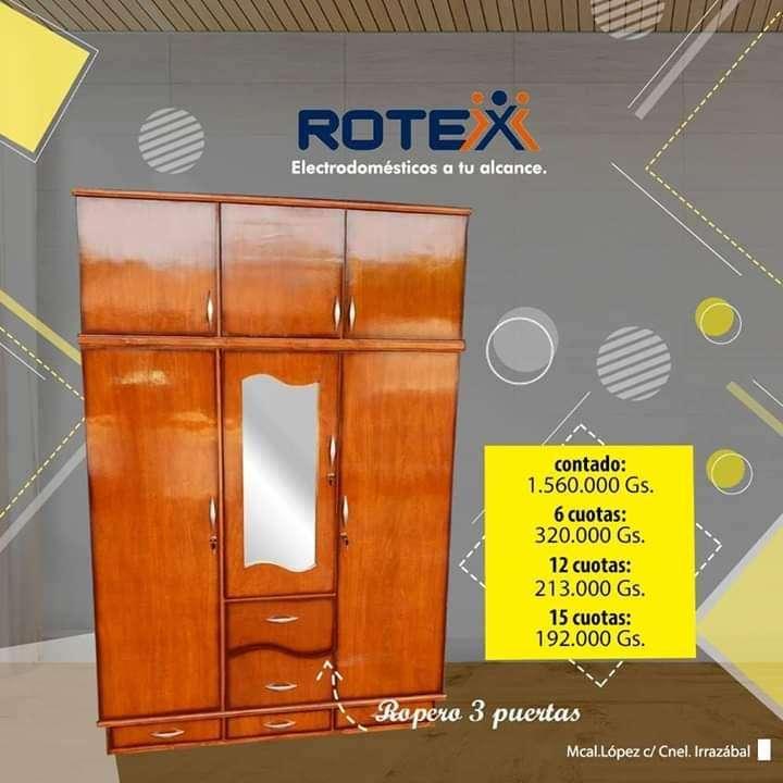 Ropero - 0