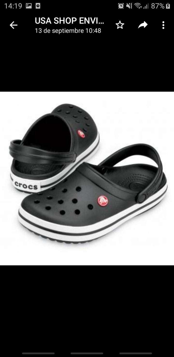 Crocs original - 0