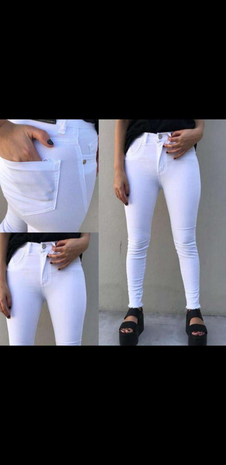 Jeans brasileros - 0