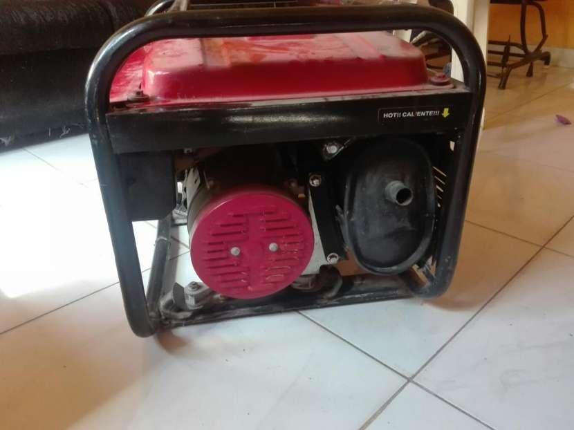 Generador Onda EP 5500 - 0
