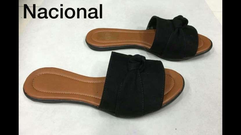 Zapatillas Moleca - 0